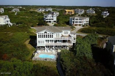 Holden Beach Single Family Home For Sale: 324 Serenity Lane