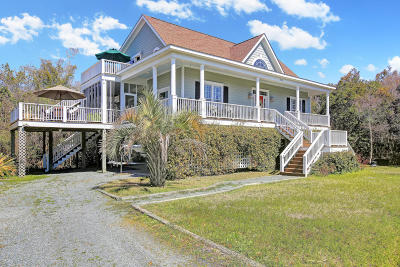 Oak Island Single Family Home For Sale: 6702 Loggerhead Court