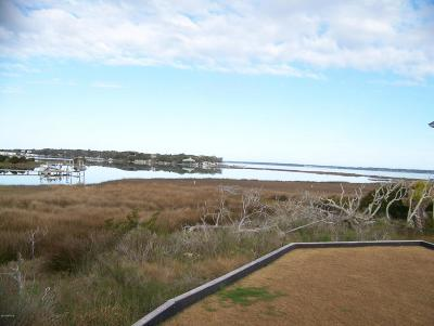 Atlantic Beach Residential Lots & Land For Sale: 115 Coral Bay Court