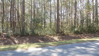 Morehead City Residential Lots & Land For Sale: 709 Country Club Court