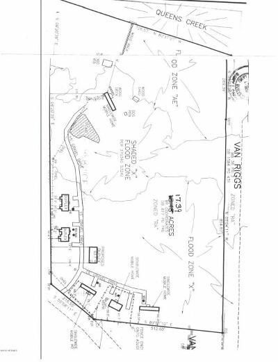 hubert Residential Lots & Land For Sale: 201 Fishing Creek Lane