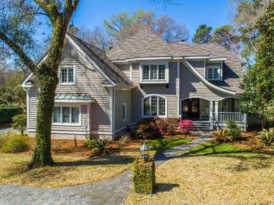 Wilmington Single Family Home For Sale: 1220 Arboretum Drive