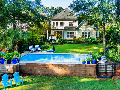 Wilmington Single Family Home For Sale: 1039 Headwater Cove Lane
