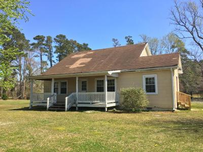 Bolivia Single Family Home Sold: 1814 Midway Road SE