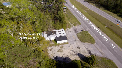 Midway Park Residential Lots & Land For Sale: 441 Freedom Way