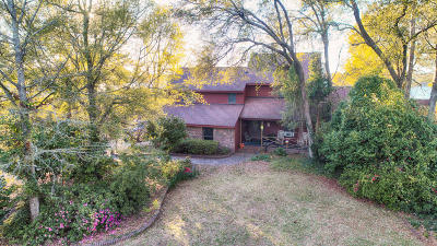 Sneads Ferry Single Family Home For Sale: 803 Chadwick Shores Drive