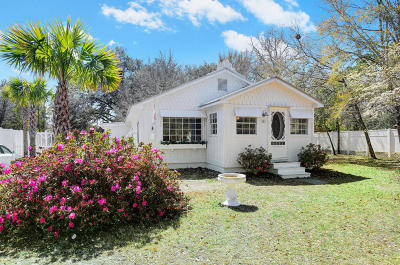 Southport Single Family Home For Sale: 113 Park Avenue
