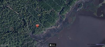 Leland, Castle Hayne, Wilmington, Hampstead Residential Lots & Land For Sale: Old Landing Road