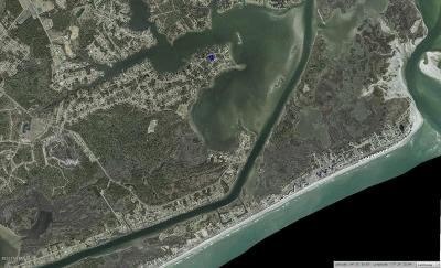 Sneads Ferry Residential Lots & Land For Sale: 844 Chadwick Shores Drive