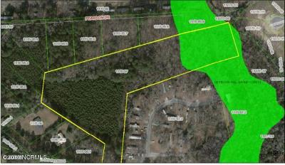 Midway Park Residential Lots & Land For Sale: Hannah Court