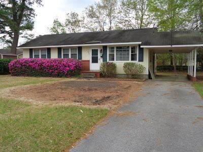Northwoods Rental For Rent: 603 Doris Avenue