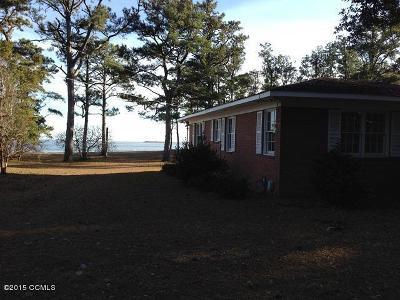Atlantic Single Family Home For Sale: 772 Seashore Drive