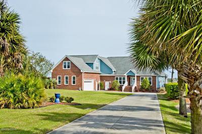 Cedar Point Single Family Home For Sale: 420 Shoreline Drive