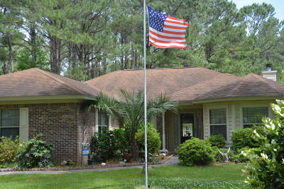 Carolina Shores Single Family Home Sold: 1 Sunfield Drive