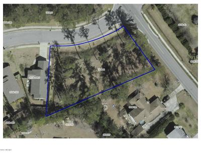 Jacksonville Residential Lots & Land For Sale: 1115 Pine Valley Road