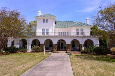 Farmville Single Family Home For Sale: 4346 W Church Street