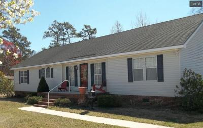 Gloucester Single Family Home For Sale: 428 Sand Dollar Drive