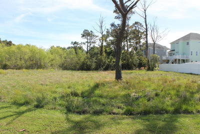 Harkers Island Residential Lots & Land For Sale: 109 Pintail Lane