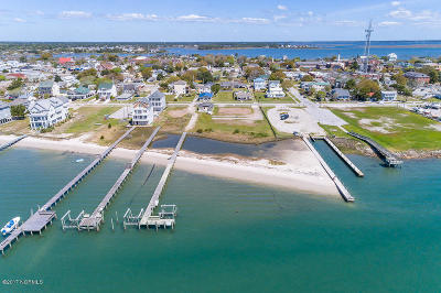Morehead City Residential Lots & Land For Sale: 1003 Shepard Street