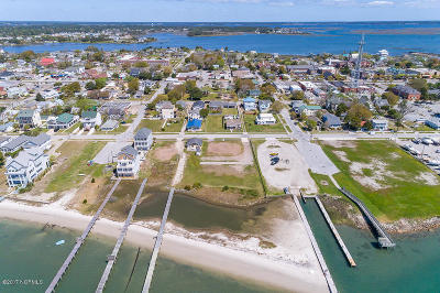 Morehead City Residential Lots & Land For Sale: 1005 Shepard Street