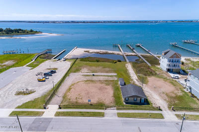 Morehead City Residential Lots & Land For Sale: 1009 Shepard Street