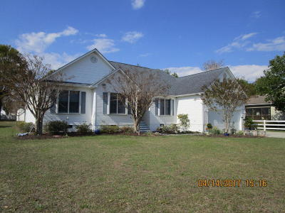 Ocean Isle Beach NC Single Family Home For Sale: $259,900