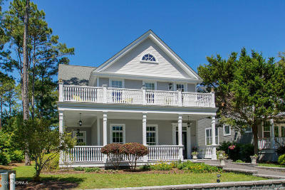 Southport Single Family Home For Sale: 5129 Minnesota Drive SE