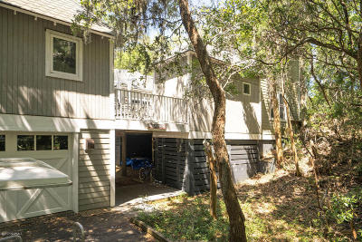 Bald Head Island Single Family Home For Sale: 4 Old Baldy Court
