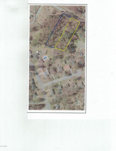 Jacksonville Residential Lots & Land For Sale: 214 Lakewood Drive