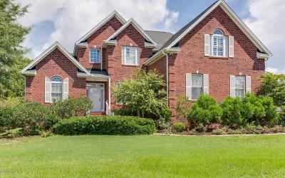 Wilmington Single Family Home For Sale: 312 Club Court