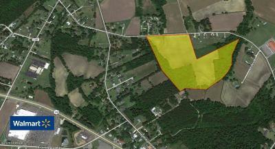 Richlands Residential Lots & Land For Sale: L14 Richlands Loop Road