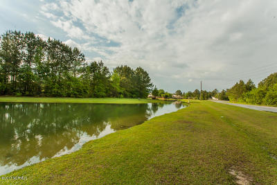 Jacksonville Residential Lots & Land Active Contingent: 125 Rivendale Court