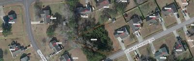 Onslow County Residential Lots & Land For Sale: 203 Quarterhorse Lane