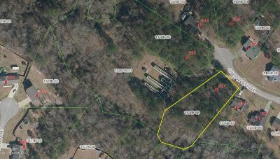 Jacksonville Residential Lots & Land For Sale: 237 Chaparral Trail