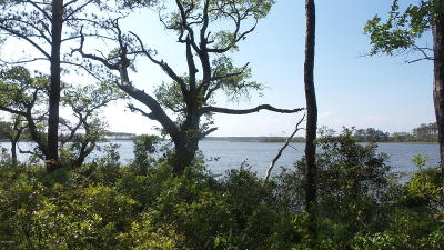 Beaufort NC Residential Lots & Land For Sale: $298,350