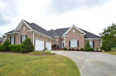 Greenville Single Family Home For Sale: 4099 Countrydown