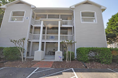 St James Condo/Townhouse Sold: 3030 Marsh Winds Circle #804
