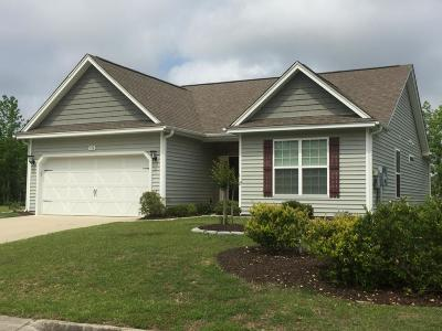 Carolina Shores NC Single Family Home Closed: $170,000