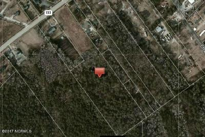 Residential Lots & Land For Sale: 4224 Castle Hayne Road