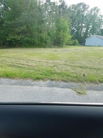 Jacksonville Residential Lots & Land For Sale: 1108 Claudia Court