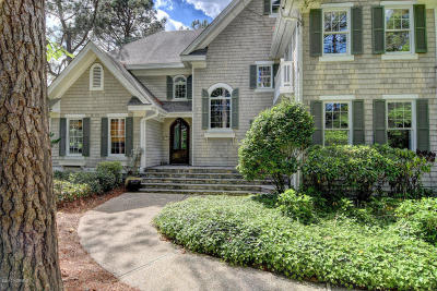 Wilmington Single Family Home For Sale: 1500 Jupiter Hills Circle