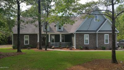 Stella Single Family Home For Sale: 913 Wetherington Landing Road
