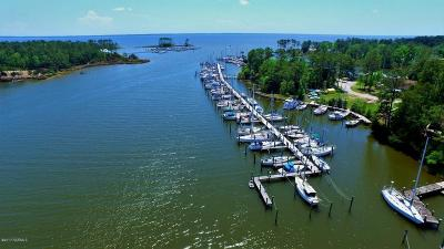 Boat Slip For Sale: 51 Off Whittaker Point Road