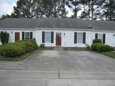 Havelock Condo/Townhouse For Sale: 102 Christopher Court