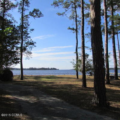 Beaufort Residential Lots & Land For Sale: 213 Creek Road