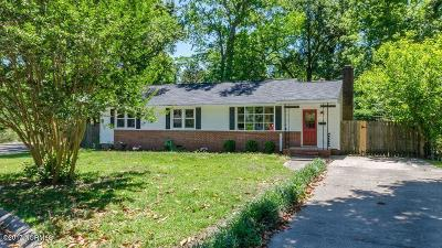 Northwoods, Northwoods Park Single Family Home Active Contingent: 404 Hickory Court