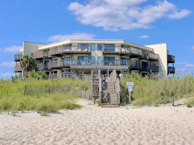 Emerald Isle Condo/Townhouse For Sale: 9100 Reed Drive #3205