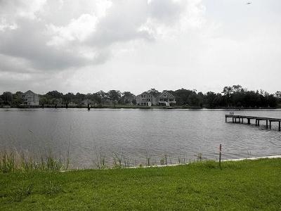 Jacksonville Residential Lots & Land For Sale: 209 Laguna Lane