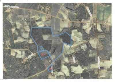 Residential Lots & Land For Sale: S-75 Valley Forge Road