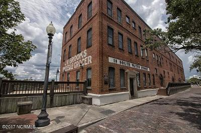 Wilmington Condo/Townhouse For Sale: 18 S Water #8
